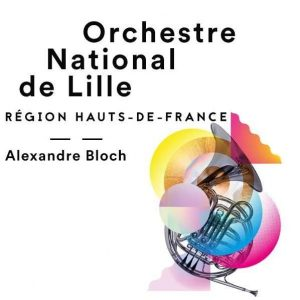 Composer in residence – Orchestre National de Lille